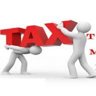 Mức đóng thuế môn bài mới nhất năm 2019