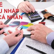 Thuế thu nhập cá nhân đối với người nước ngoài làm việc tại Việt Nam