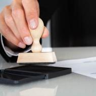 5 trường hợp bắt buộc phải thay đổi con dấu công ty