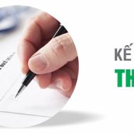 Những công việc một kế toán thuế cần phải làm là gì?