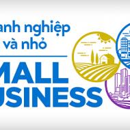Tiêu chí xác định doanh nghiệp siêu nhỏ, nhỏ và vừa