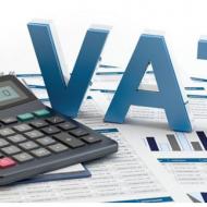 Thay đổi phương pháp tính thuế giá trị gia tăng