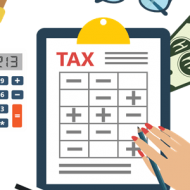 7 khoản bị khống chế về thuế doanh nghiệp cần biết
