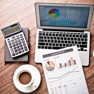 Dịch vụ làm báo cáo tài chính cuối năm