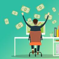 Doanh thu là gì? Thời điểm ghi nhận doanh thu và các xác định doanh thu của từng hoạt động